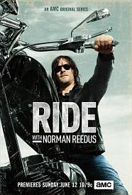 Ride with Norman Reedus Temporada 1×02