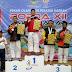 Popda Jabar 2018, Karawang Tambah 10 Medali