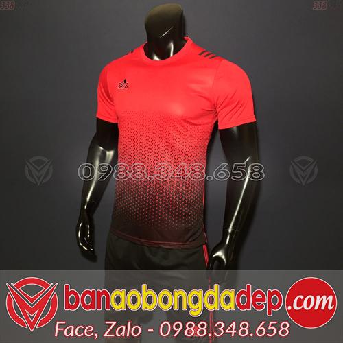 Áo không logo Adidas AB SPH01 Đỏ