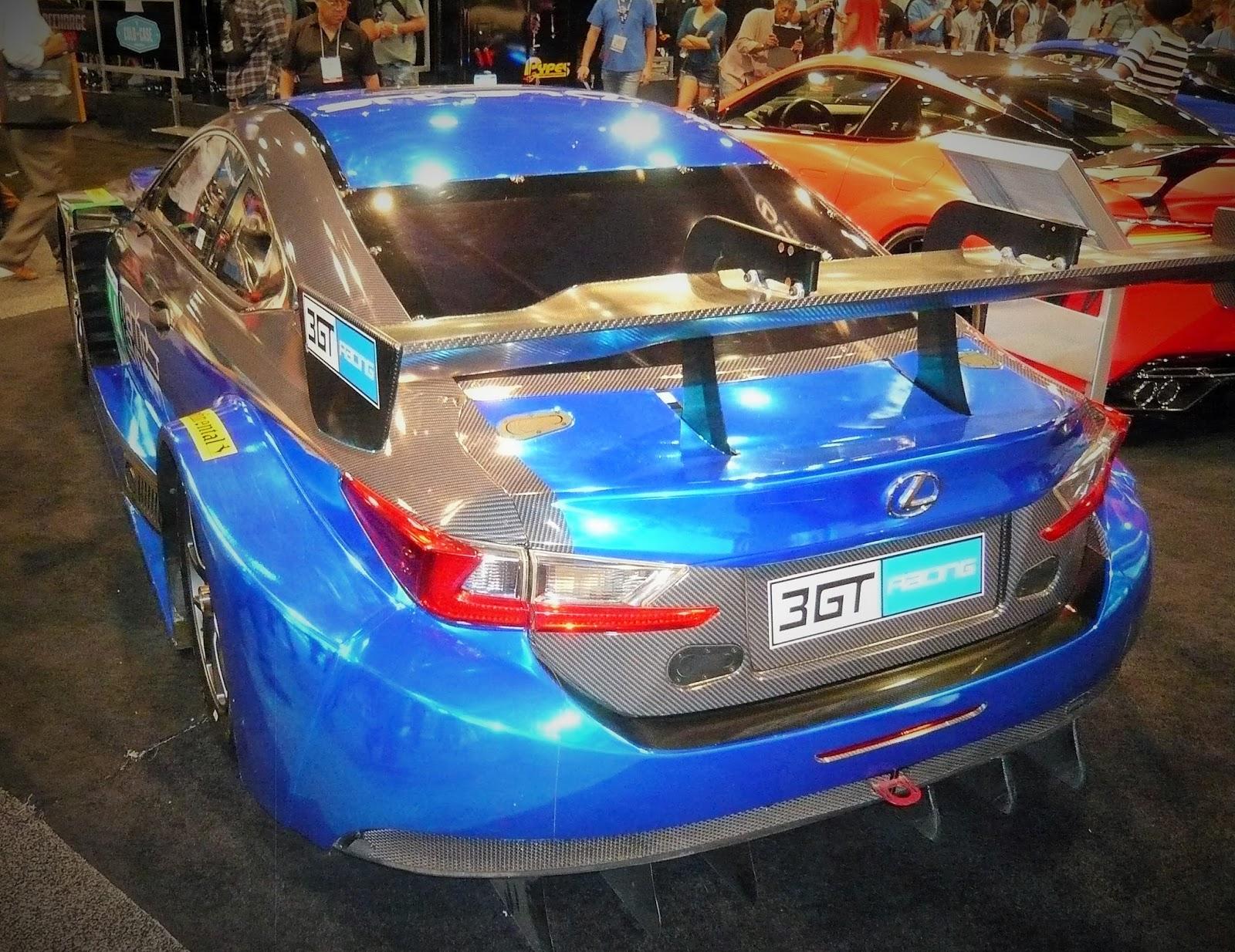 Triplett\'s Eye on Cars