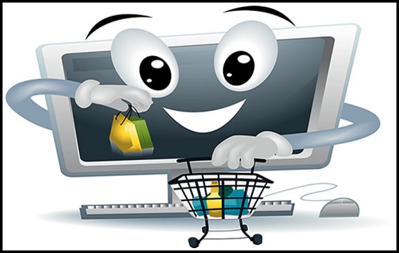 computer animated clipart - photo #42