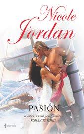 Pasión – Nicole Jordan