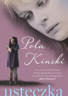 """usteczka"" Pola Kinski"