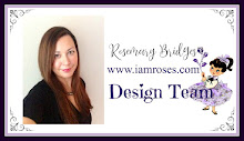 I Am Roses Design Team Member