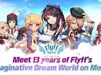 Flyff Legacy MOD APK v3.0.71 Full Update Unlimited Everything