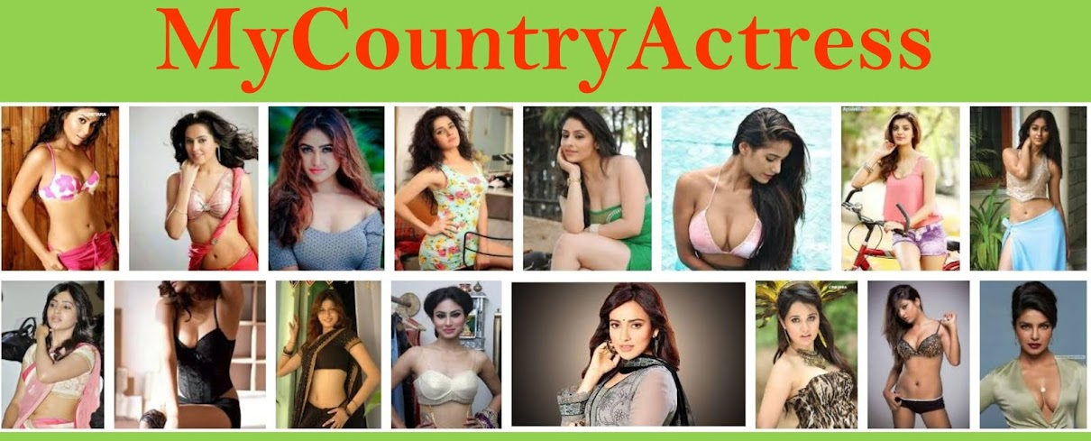 MY COUNTRY ACTRESS