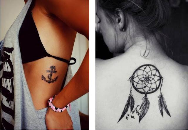 5 Tattoo Trends to Follow in 2016 - Megha Shop
