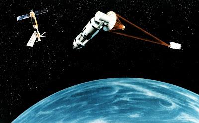 Transparencia y confianza en actividades espaciales. El Código Internacional de Conducta de la UE