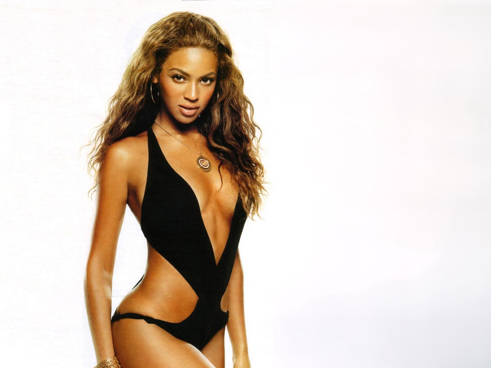 Beyonce Sexy Nude Pics