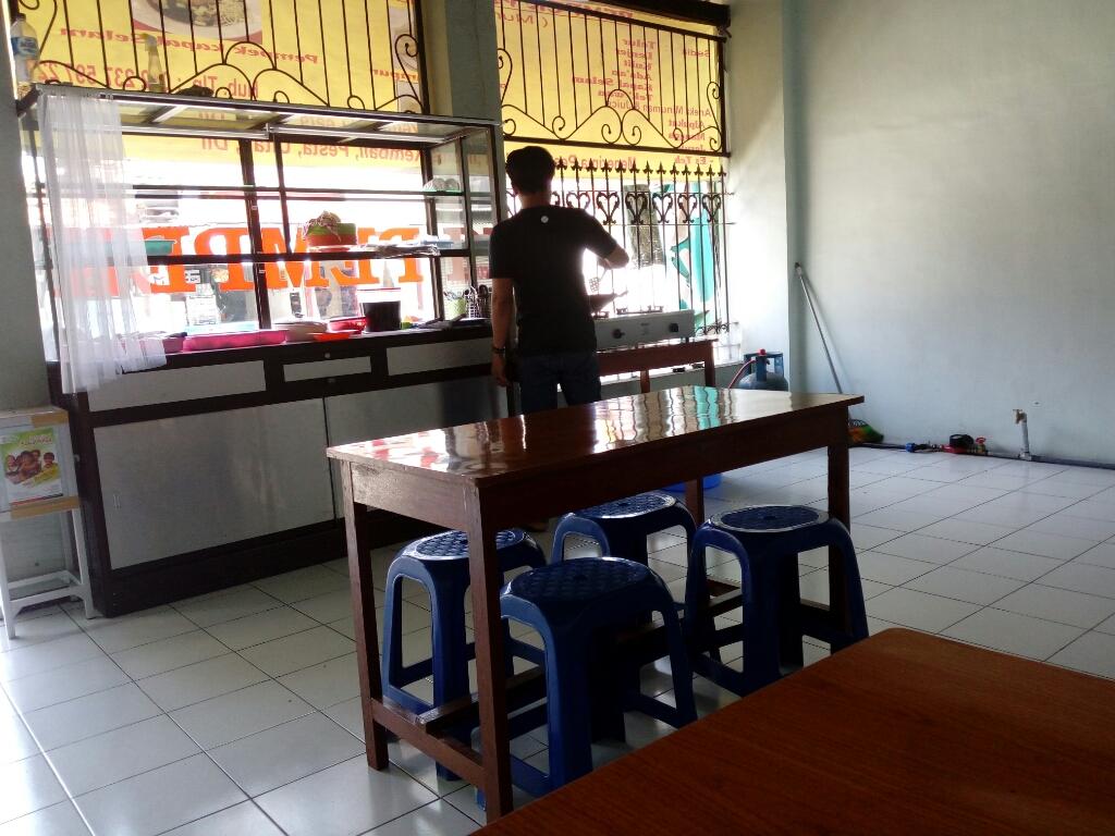 Pempek MM ( Murah Meriah) - Bratang Surabaya  82c4a8abd5