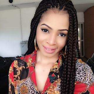 I Need a Man with a Huge Manhood, Lagos Girl Cries Out (See Her Contact)