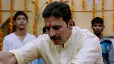 Akshay Kumar India ActorToilet Ek Prem Katha Movie