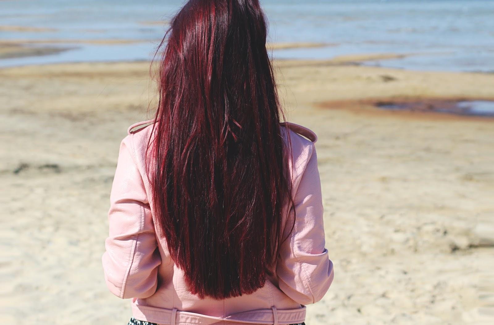 huitre beaux cheveux