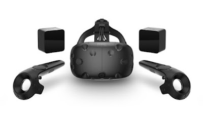 HTC VIVE Driver Download