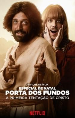 Especial de Natal Porta dos Fundos: A Primeira Tentação de Cristo Torrent Thumb