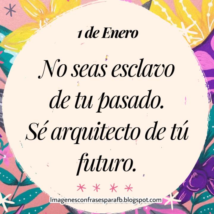 Imagenes Bonitas Y Pensamientos Positivos Frase Del Día 1