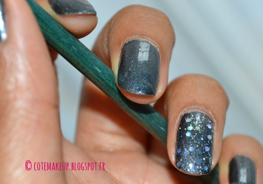 vernis metal madness elf