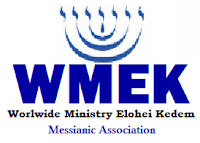 WMEK - Messianic Association