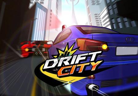 لعبة درفت المدينة Drift City