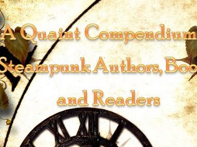 New Facebook Group; A Quaint Compendium of Steampunk Authors, Books, and Readers