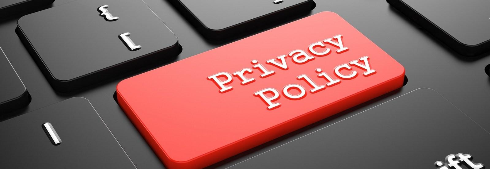 Privacy Policy >> Apa Itu Privacy Policy Dan Bagaimana Cara Membuat Halaman