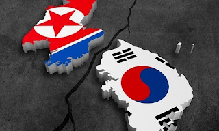 Kuzey Kore ve Güney Kore Arasındaki Fark