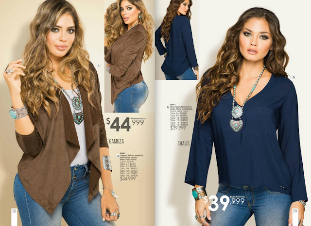 Carmel campaña 10 2016 de moda  : colombia