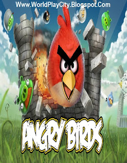 Angry Birds PC Game Full Version Download