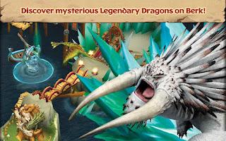 Dragons: Rise of Berk v1.30.14