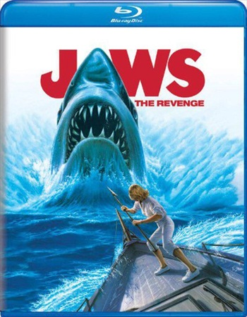 Jaws 2 1978 Dual Audio Hindi 350mb BluRay 480p