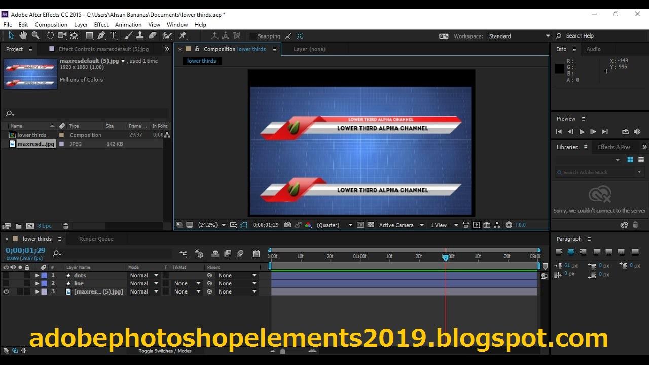 adobe photoshop elements crack download