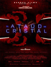 pelicula El ataúd de cristal