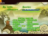Download Naruto Senki Full MOD by Duikk Chikusudou