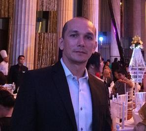 Biodata Rudy Kawilarang Terbaru