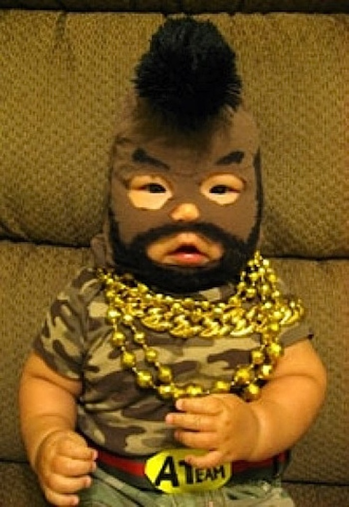 cute funny baby custume 24