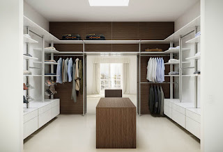 compact modular shelving unit ideas and rectangle laminate wood table and white closet storages