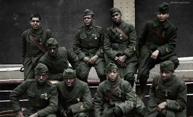 Reseña: Los guerreros del infierno de Harlem