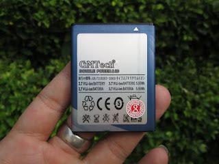 baterai Samsung Galaxy Wonder