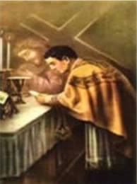 Resultado de imagen para Oración al Espíritu Santo por los sacerdote