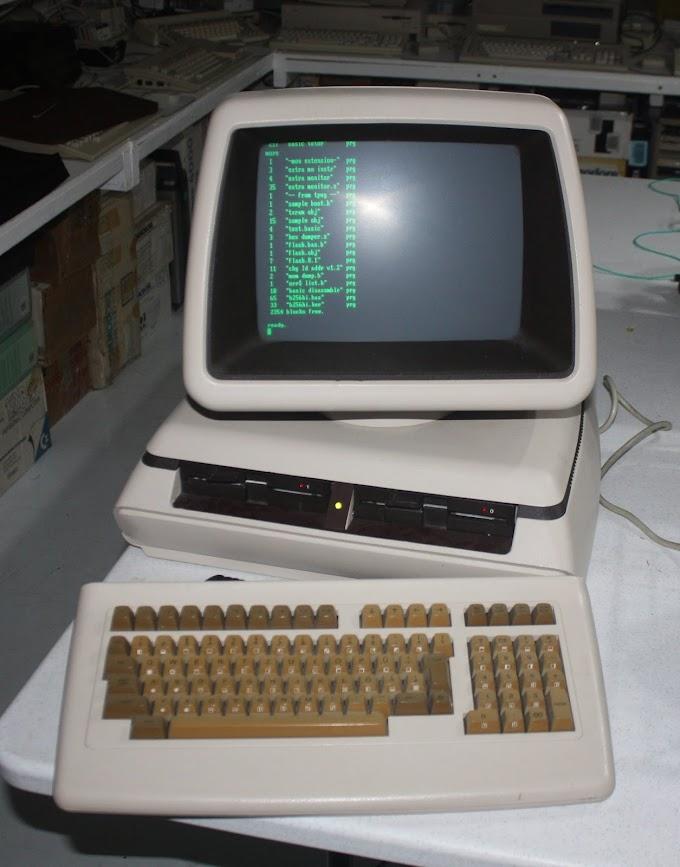 Commodore 720B