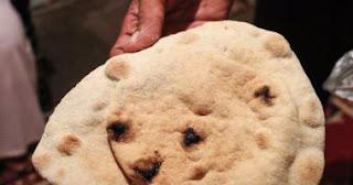 الكشف عن دقيق خبز مخلوط بالتراب بالدقهلية