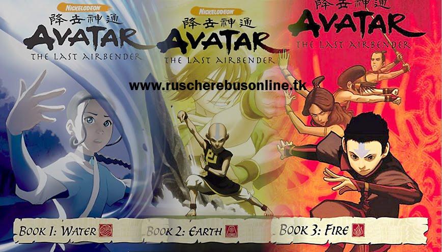 Avatar libro 1 cap 13 latino dating 6