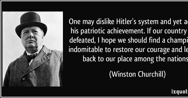 Citaten Winston Churchill : Winston churchill uitspraken