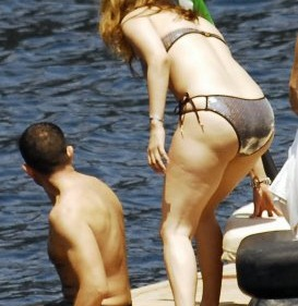 Congratulate, very Fat jennifer lopez pusy was specially