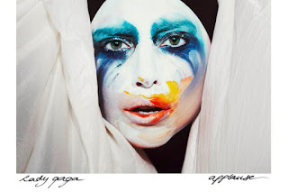 Applause Lady Gaga Lyrics