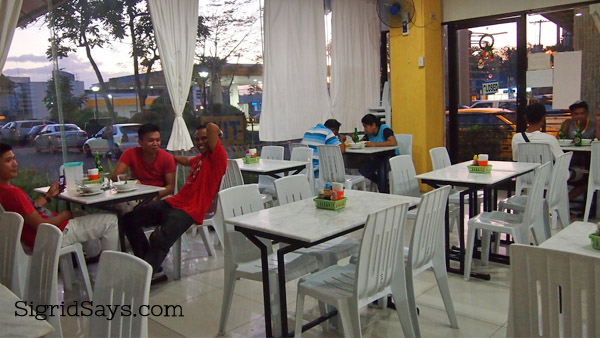 Super Batchoy House East Block - special batchoy - Bacolod restaurants - Bacolod blogger
