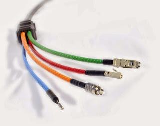 Kabel Fiber Optik / Fiber Optic Cable