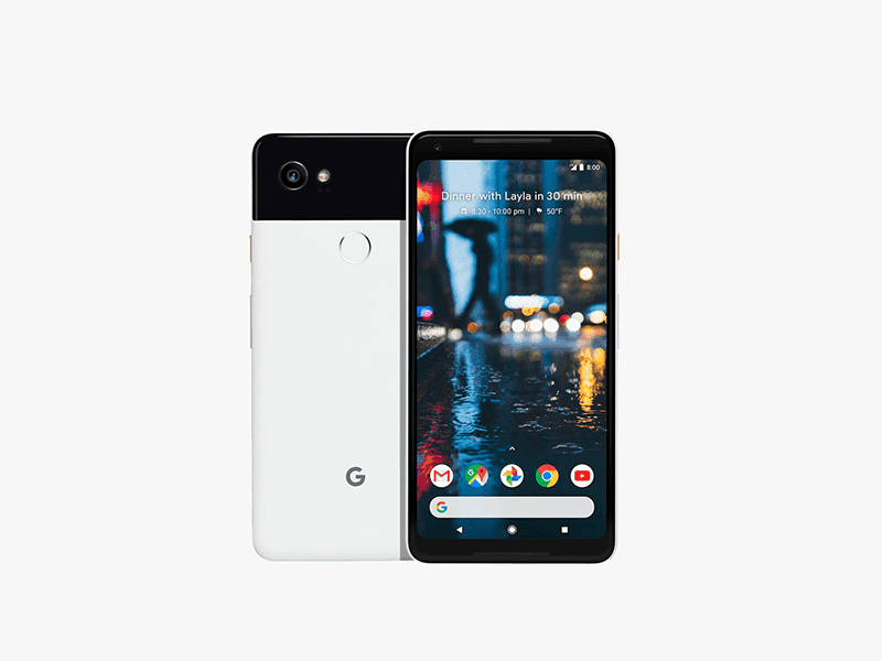 Google Pixel Launcher now available on low-end phones with Android Go