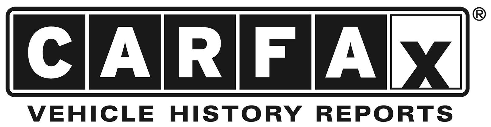 History Of All Logos Carfax Logo History