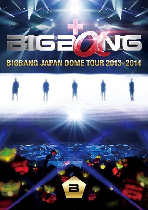 [DVD] BIGBANG Japan Dome Tour 2013~2014
